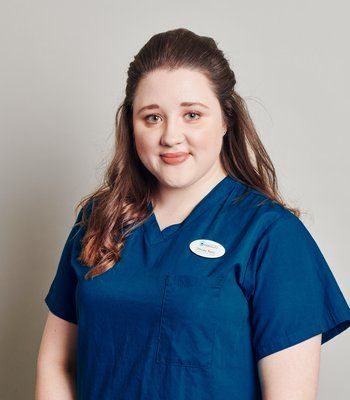 Stacey Rees - Fertility Nurse/Midwife