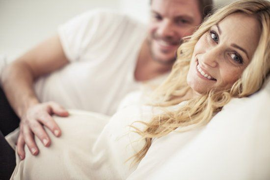 National Fertility Awareness Week: Getting pregnant tips & fertility help