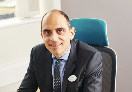 Obstetric & Fertility Expertise: Meet Dr Nikolaos Tsampras