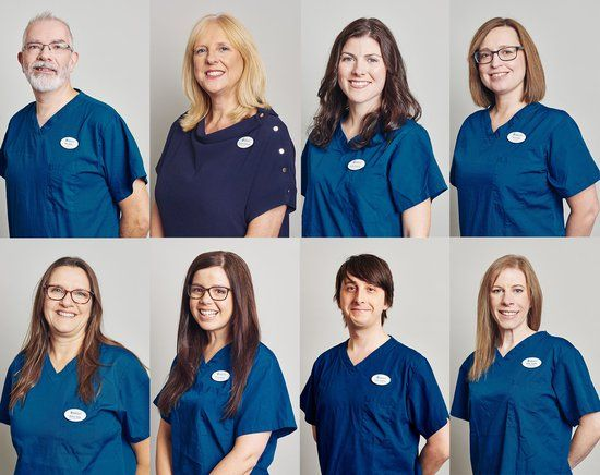 Our Team of Expert Embryologists at Manchester Fertility