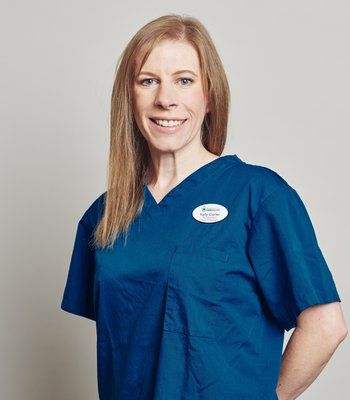 Kelly Carter - Embryologist