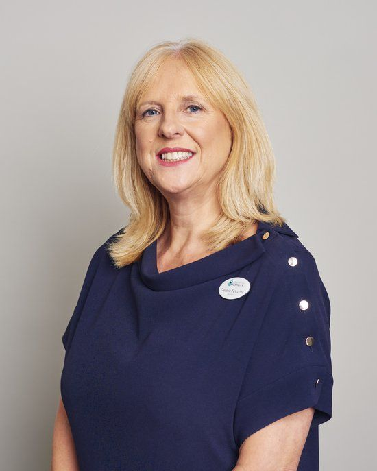Dr Debbie Falconer - Lead Embryologist/Managing Director (Joint)