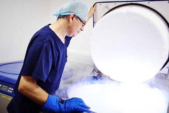 Egg freezing: Expert advice if you want to preserve your fertility
