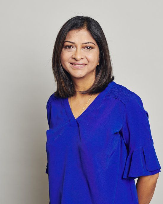 Dr Anamika Rao - Fertility Consultant