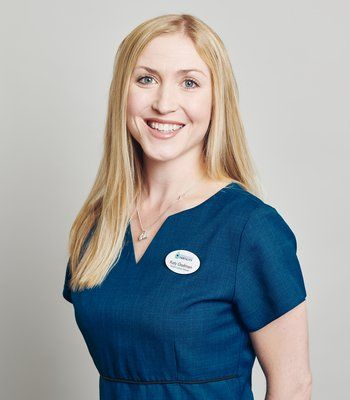 Katy Gadman - Patient Liaison Advisor
