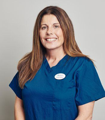 Angela Dobbie - Registered General Nurse