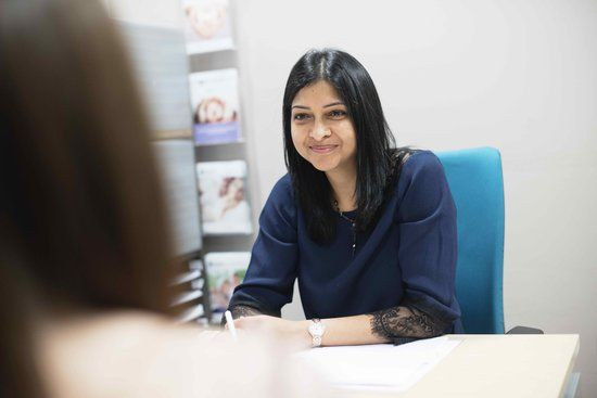 Miscarriage & Failed IVF Support & Expertise: Meet Dr Anamika Rao