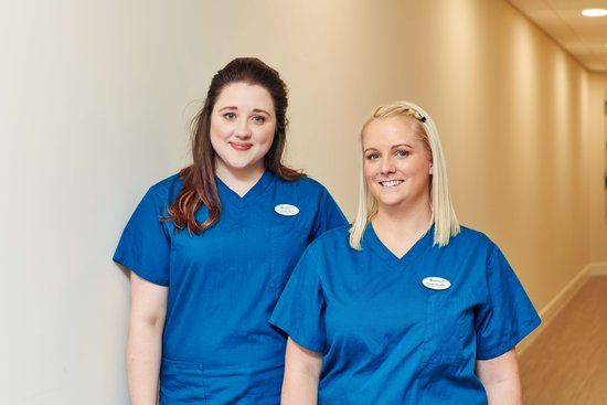 Caring for You: Meet Our Fertility Nurses & Midwives