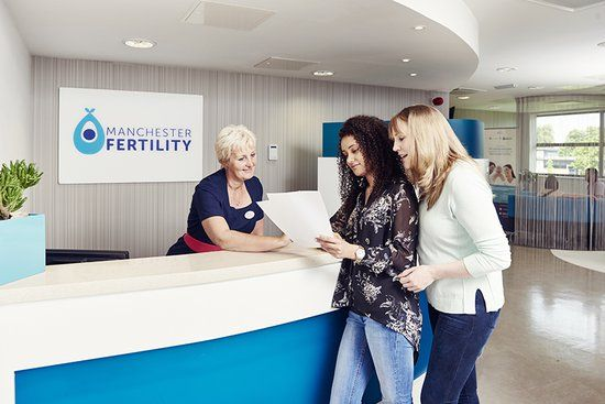 Finding a donor sperm clinic