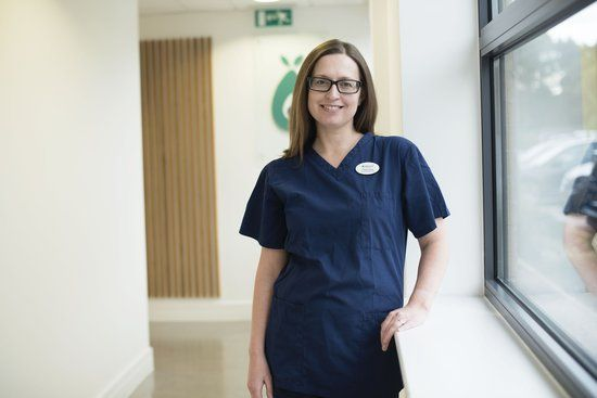 I Love My Job - Claire Kay - Embryology Team Leader