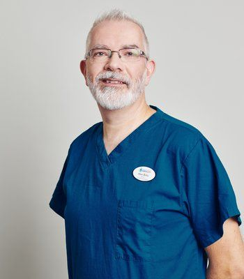 Alan Birks - Senior Embryologist / Facilities Manager