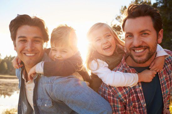 LGBT Fertility Treatment: Family Options for Same-sex Couples & Singles