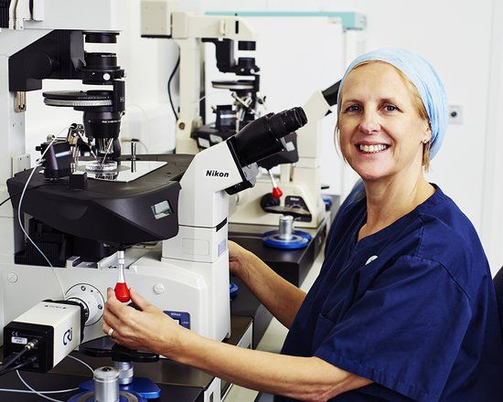 Manchester Fertility & IVF 'Add-ons': An Open, Honest & Proven Approach