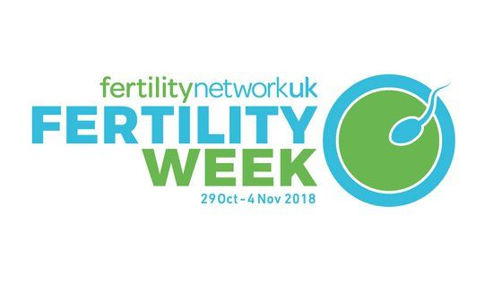Fertility Network UK Fertility Week: How to Get Fertility Help