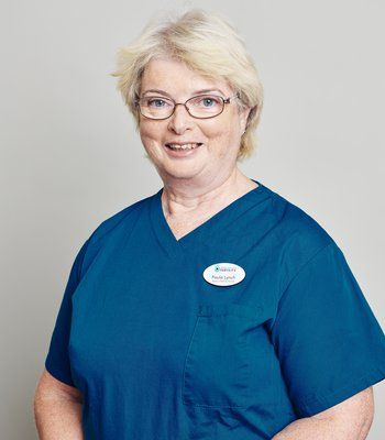 Paula Lynch - Senior Fertility Nurse