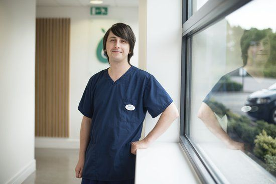 I Love My Job - Keith McEvoy - Senior Embryologist