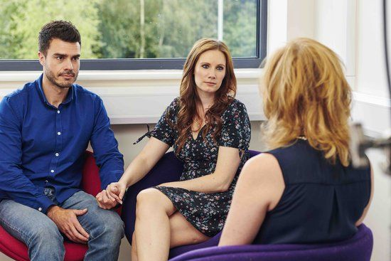 donor conception counselling
