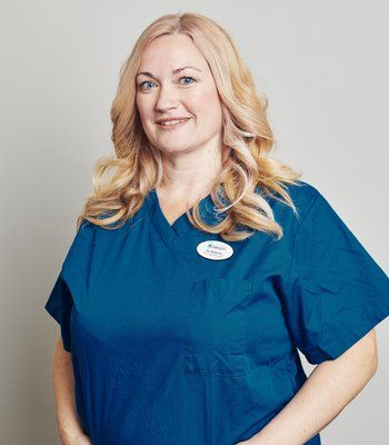 Joanne Adams - Senior Andrologist / Sperm Donor Bank Manager