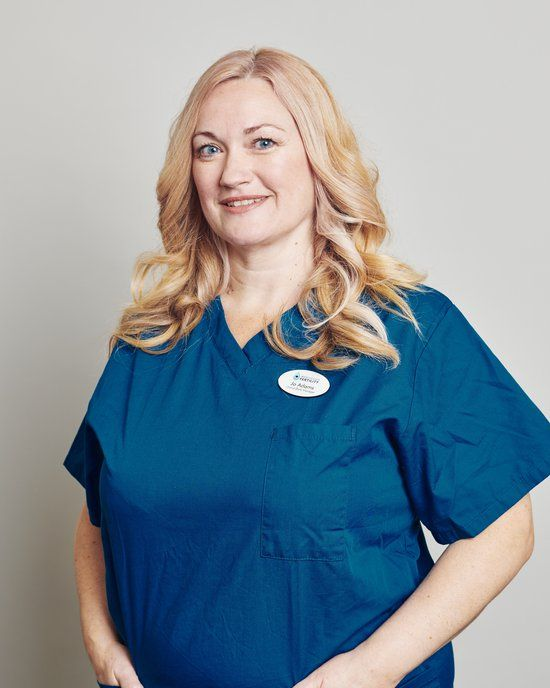 Joanne Adams - Andrology Services Manager / Sperm Donor Bank Manager