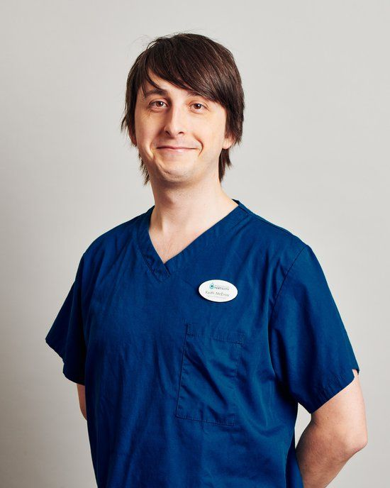 Keith McEvoy - Senior Embryologist