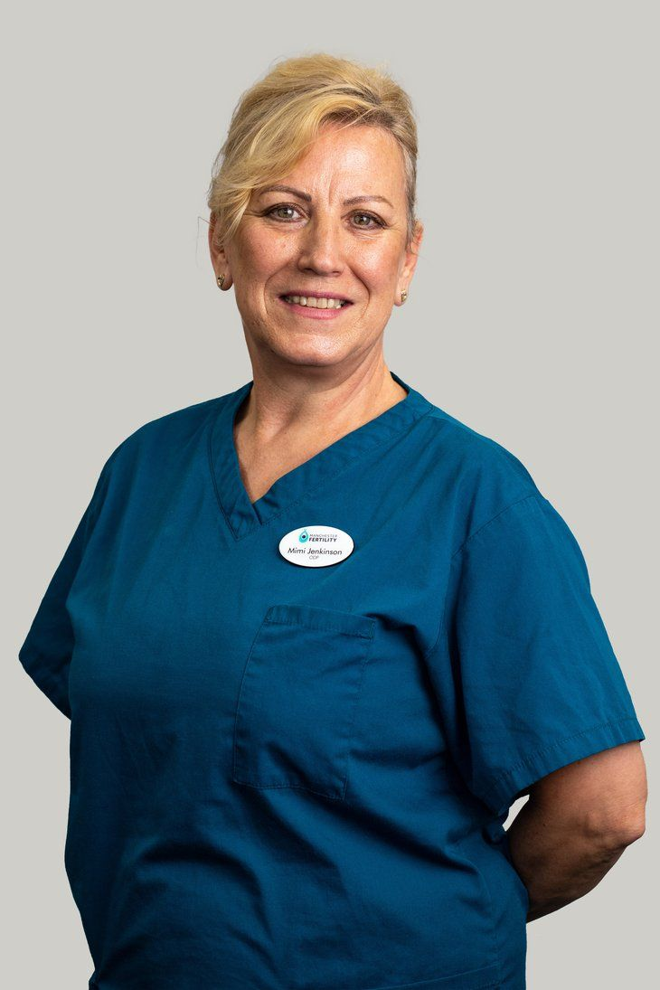 Mimi Jenkinson - Operating Department Practitioner
