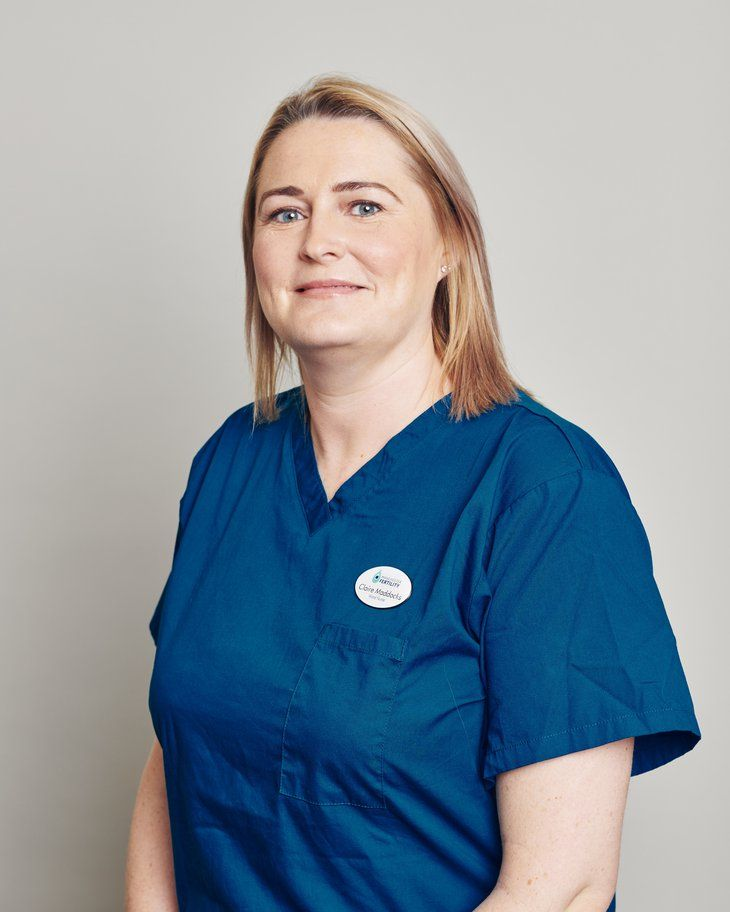 Claire Maddocks - Fertility Nurse