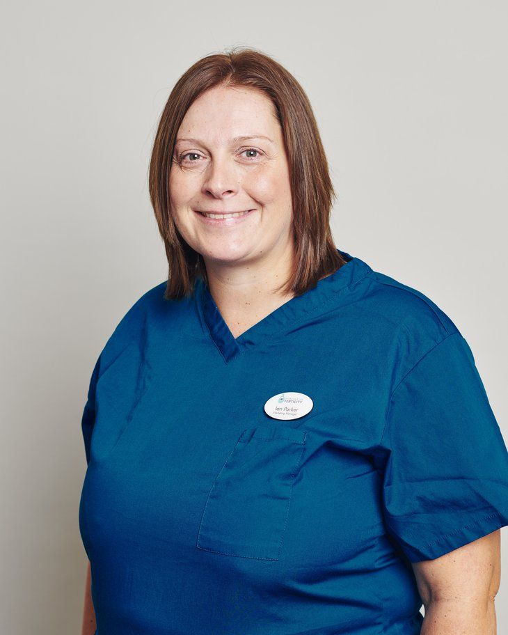 Kirsty Turner - Procedure Suite Manager